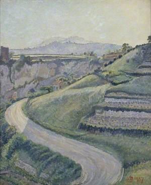 La Nouvelle Route, Cotignac