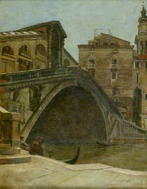 The Rialto, Venice