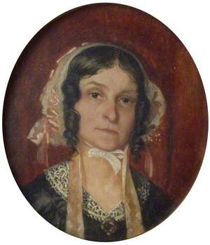 Mrs James Madox