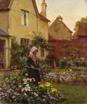 The Farm Garden