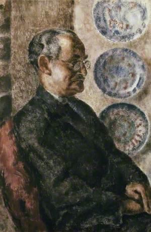 Gerald Reitlinger