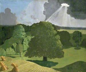 A Gloucestershire Landscape
