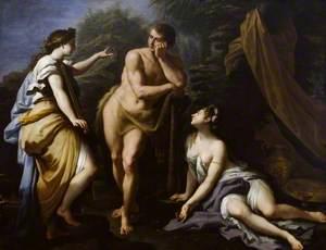 The Choice of Hercules