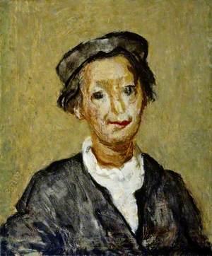 Fela, the Artist's Cousin