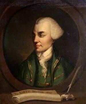 John Wilkes (1725–1797)