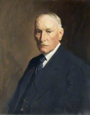 William Crouch (1854–1927)