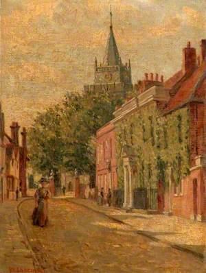 Church Street, Aylesbury, Buckinghamshire