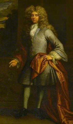 Sir Charles Eyre (d.1729)
