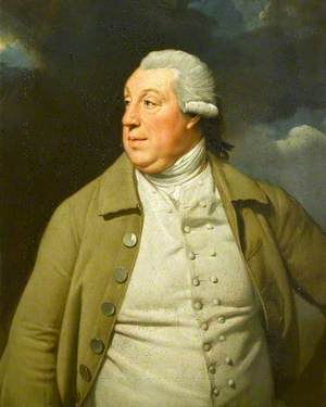 Jacob Wilkinson, a Governor of the East India Company