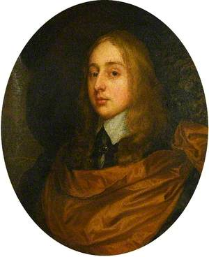 Richard Cromwell (1626–1712), Lord Protector (1658–1659)