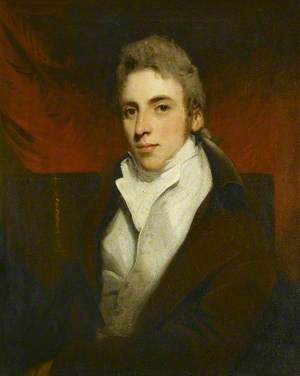 Sir Robert Greenhill Russell of Chequers (d.1836), Bt