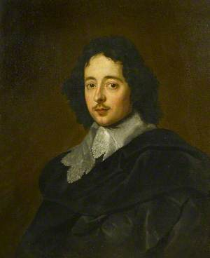 John Claypole (1625–1688), Master of the Horse to Oliver Cromwell