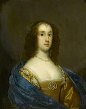 Bridget Cromwell (1624–1660)