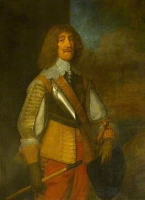 Sir Edmund Verney (1590–1642)