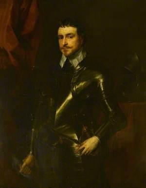 Thomas Wentworth (1593–1641), Earl of Strafford