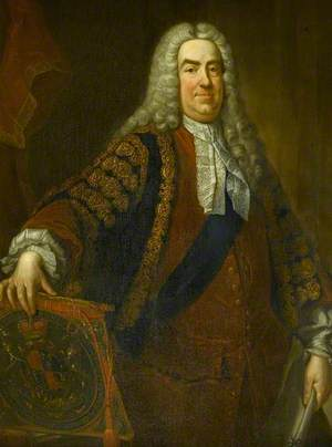 Sir Robert Walpole (1676–1745)