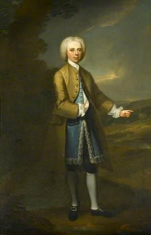 John Rivett of Chequers (d.1763)