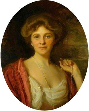 Lady Lee of Fareham