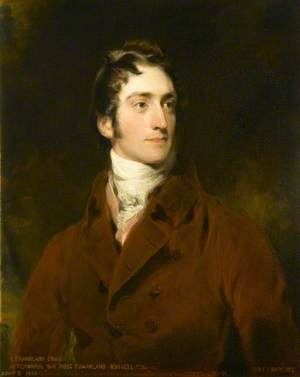 Sir Robert Frankland Russell (1784–1849), 7th Bt