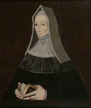 Lady Margaret Beaufort (1443–1509), Mother of Henry VII