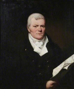 Sir Richard Gee of Turvey (1756–1811)