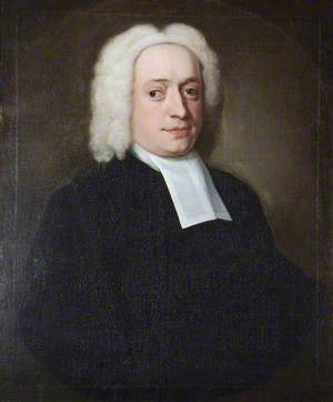 Reverend John Cowper (1694–1756), Rector of Great Berkhamstead