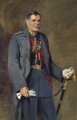 Lord Trenchard (1873–1956)