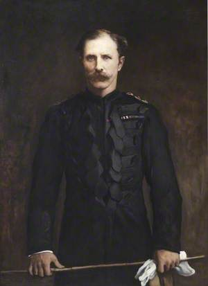 Major General Sir Herbert Stewart (1843–1885), KCB