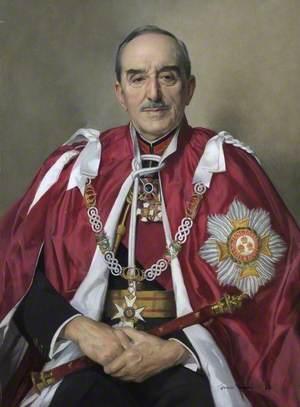 Field Marshal Viscount Alanbrooke (1883–1963), KG, GCB, OM, GCVO, DSO