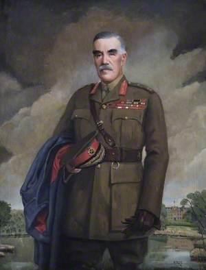 Field Marshal Sir William Robertson (1860–1933), Commandant, Staff College (1910–1913)