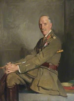 Field Marshal Sir Henry Wilson (1864–1922), Bt, Commandant, Staff College (1907–1910)