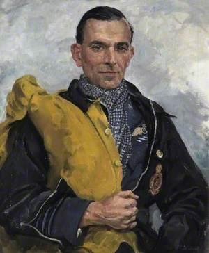 Wing Commander A. D. Farquhar, DFC