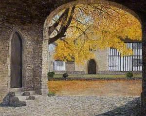 Manor House, Long Crendon, Buckinghamshire