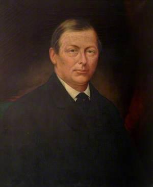 Edmund Hutchinson Junior