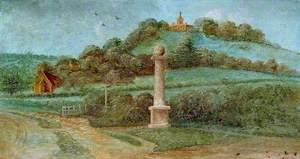The Pedestal and Mausoleum