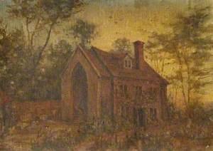 Cottage at Sands Lane