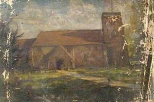 Penn Church, Buckinghamshire