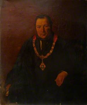 William Phillips, Mayor of High Wycombe (1877 & 1887–1889)