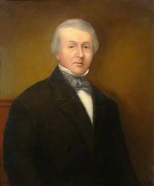 Edmund Hutchinson Senior