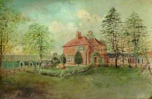 Newland Cottage