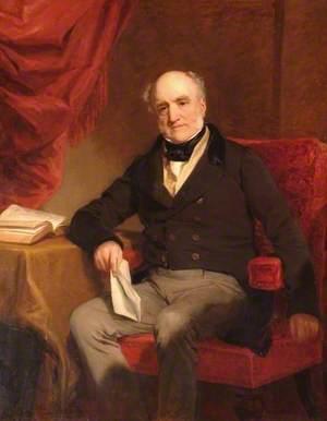 Sir Thomas Digby Aubrey (1782–1856)