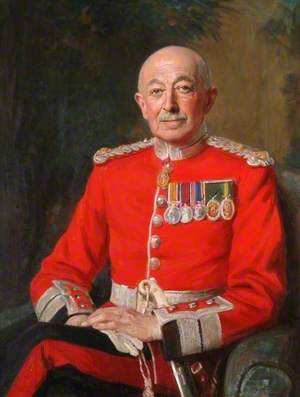 The Right Honourable Thomas Francis (1862–1956), 3rd Baron Cottesloe