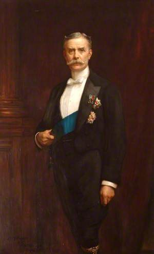 The Marquis of Lincolnshire (1843–1928)