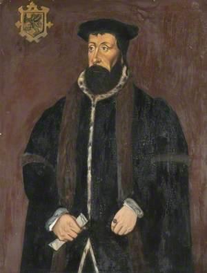 John Mason (1503–1566)