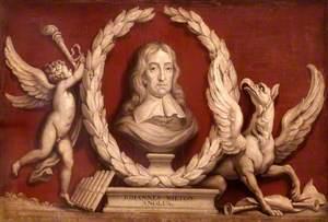 'Johannes Milton Anglus' (1608–1674)