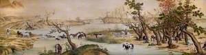 Chinese Scene