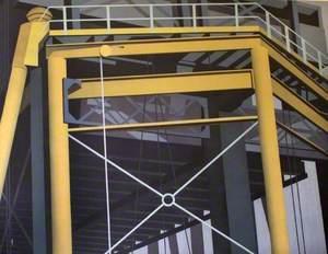 Anderton Lift I