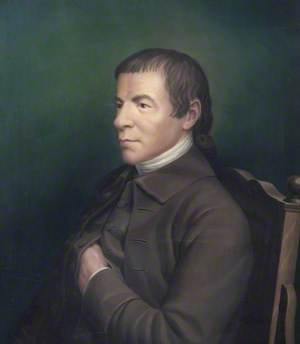 William Warrener (1750–1825), First Methodist Missionary to the West Indies (1786–1796)