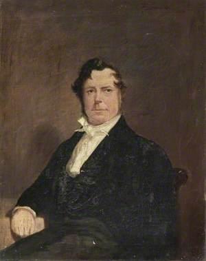 Reverend William Griffith (1806–1883)
