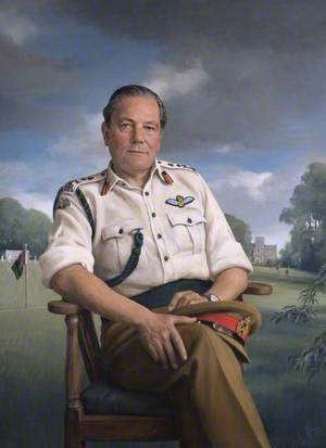 General Sir John Mogg (1913–2001)